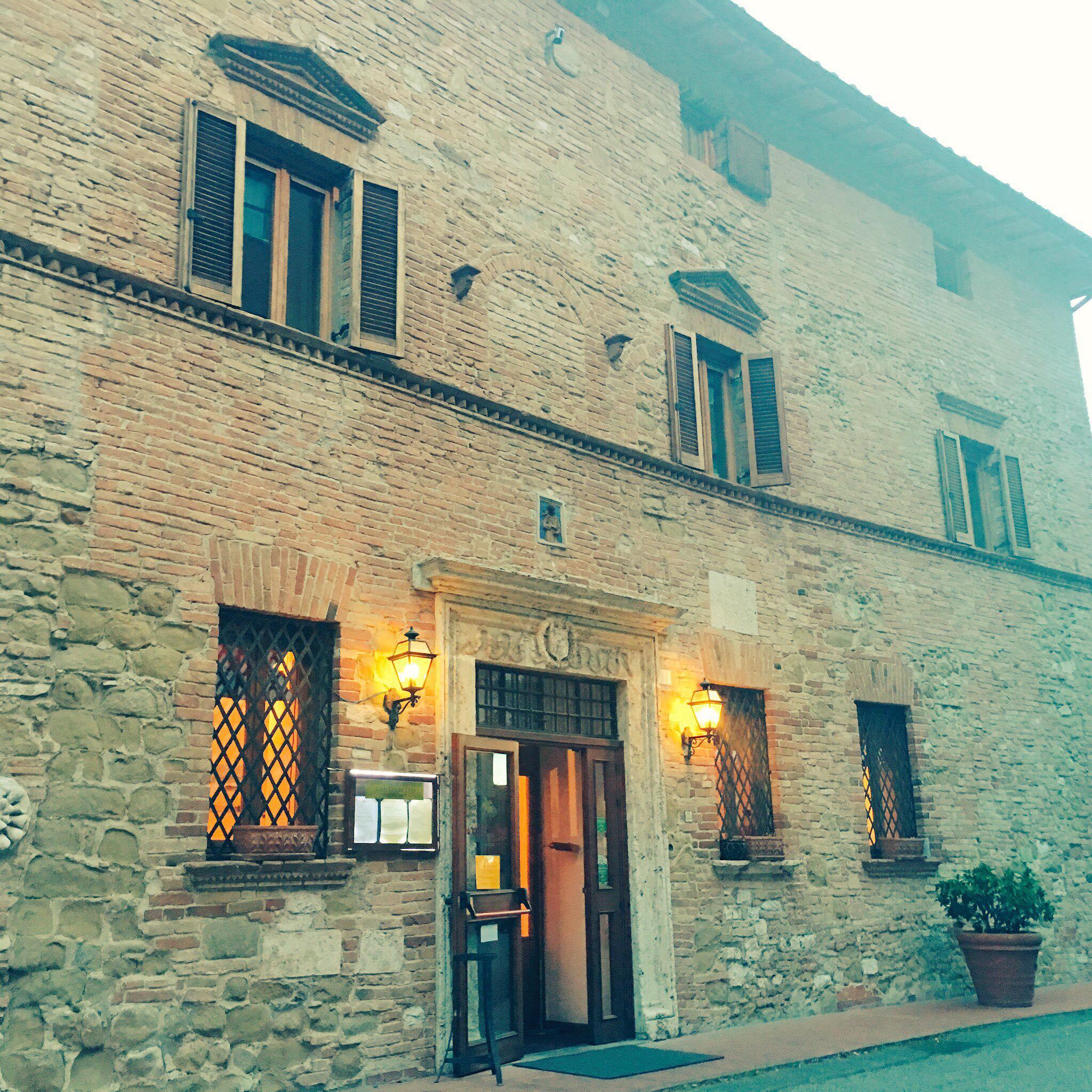 Ristorante Canto Sesto Perugia