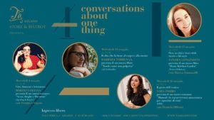 4 conversation about one thing ta milano store e bistrot