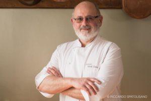 chef Antonio Chiodi Latini