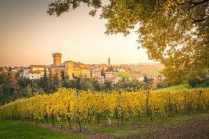 Levizzano Rangone, Modena, Emilia Romagna, Italy; Shutterstock ID 345547451; PO: Emilia; Job: Viaggi; Client: Boscolo; Other: Buildidea
