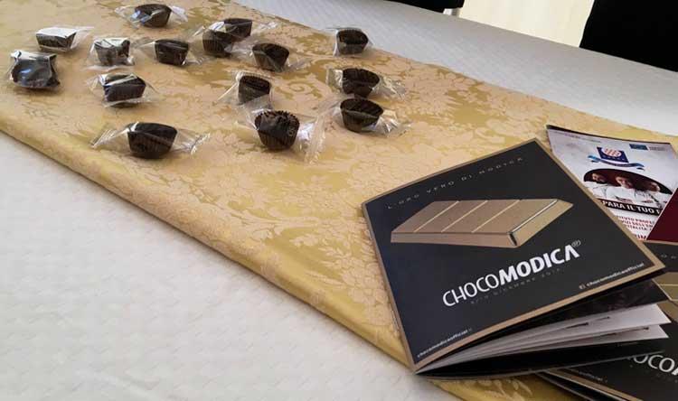 """alt=""""Chocomodica cioccolato"""""""