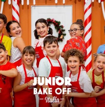 Concorrenti Junior Bake Off 2019