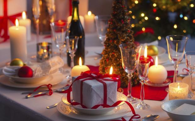 "alt=""Natale al ristorante"""
