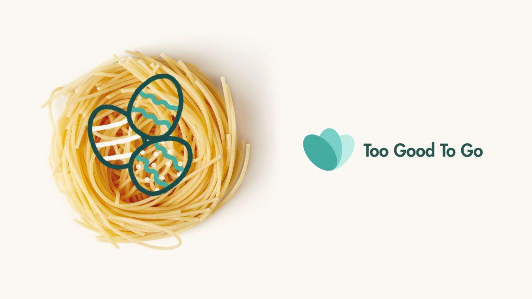 too good to go, l'app contro gli sprechi alimentari