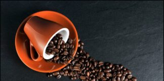 caffè elisir