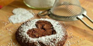 I brownie della salute