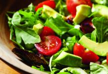 insalate salutari