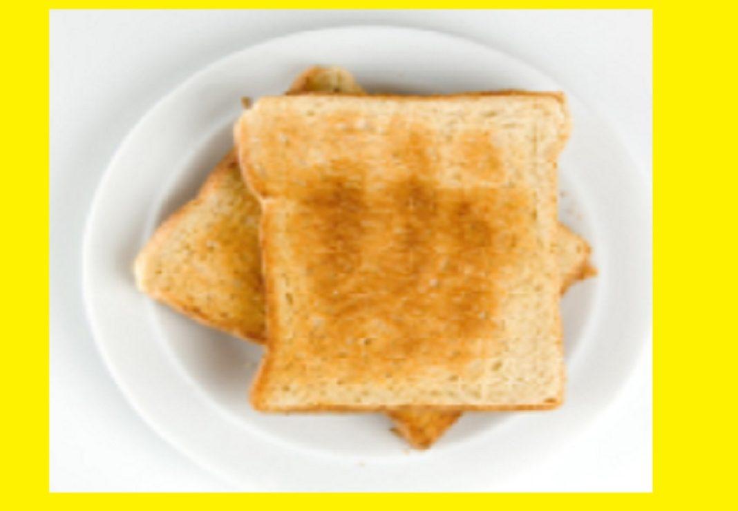 6 toast